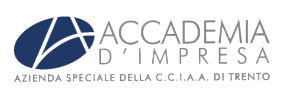 Accademia d'impresa logo