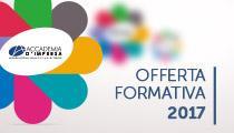 Catalogo offerta formativa 2017