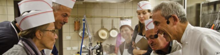 corso formazione cucina Trento Accademia d'Impresa