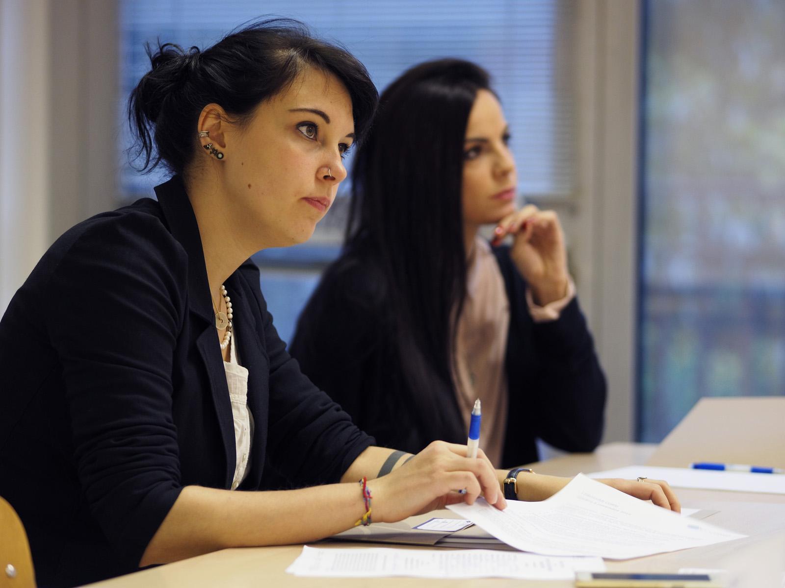 Accademia d'Impresa Trento Trentino formazione corsi
