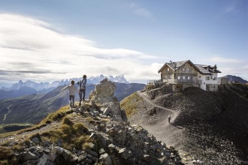 corso formazione turismo montagna Trento Accademia d'Impresa