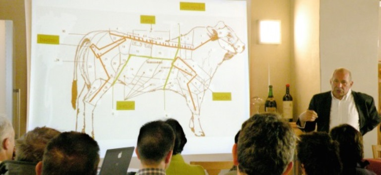 corso formazione carne Trento Accademia d'Impresa