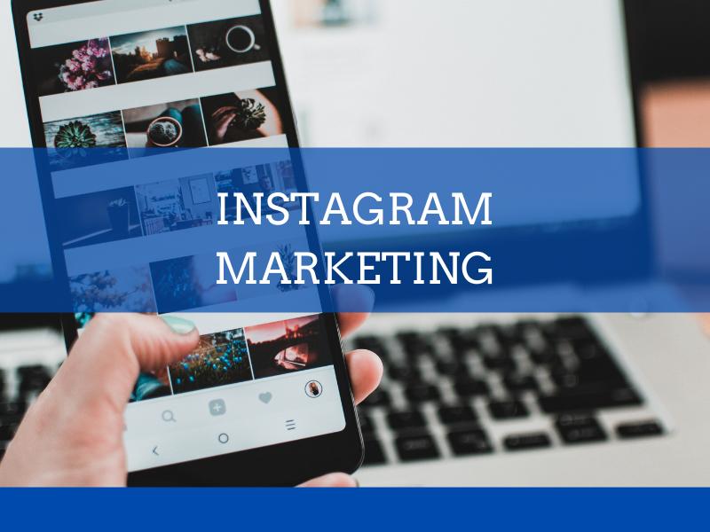 Instagram marketing - Accademia d'impresa